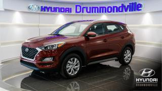 Used 2019 Hyundai Tucson PREFERRED AWD + MAGS + ENS. CHAUFFANT + for sale in Drummondville, QC