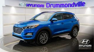 Used 2019 Hyundai Tucson LUXURY 2.4L AWD + CUIR + TOIT PANO + WOW for sale in Drummondville, QC