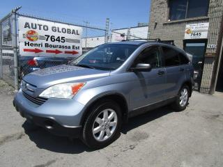 Used 2008 Honda CR-V AWD EX BAS MILLAGE for sale in Sherbrooke, QC