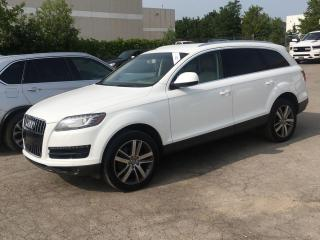 Used 2011 Audi Q7 quattro 4dr 3.0L TDI Premium for sale in Concord, ON
