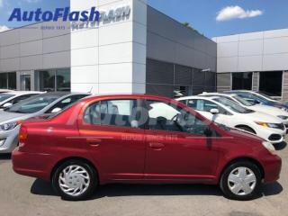 Used 2004 Toyota Echo for sale in St-Hubert, QC