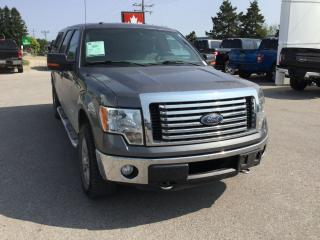 Used 2012 Ford F-150 XTR | AS IS PRICE for sale in Harriston, ON