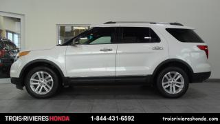 Used 2011 Ford Explorer XLT for sale in Trois-Rivières, QC