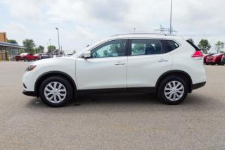 Used 2015 Nissan Rogue S *Caméra de recul * 43 550 km * for sale in Ste-Foy, QC