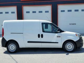 Used 2015 RAM ProMaster City Tradesman Cargo for sale in Jarvis, ON
