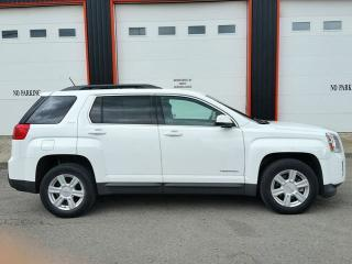 Used 2014 GMC Terrain SLE AWD for sale in Jarvis, ON