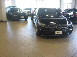 Used 2014 Mercedes-Benz E-Class E 550 for sale in Markham, ON