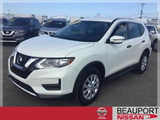 Used 2017 Nissan Rogue S FWD ***30 000 KM*** for sale in Beauport, QC
