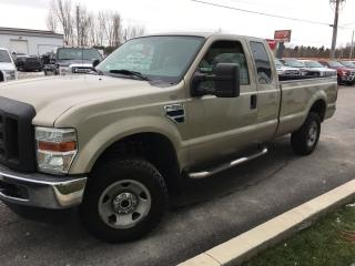 Used 2009 Ford F-250 XL for sale in Oakville, ON