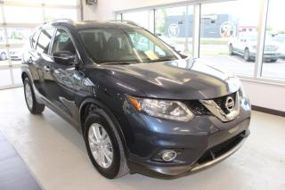 Used 2015 Nissan Rogue Traction intégrale 4 portes SV for sale in Lévis, QC