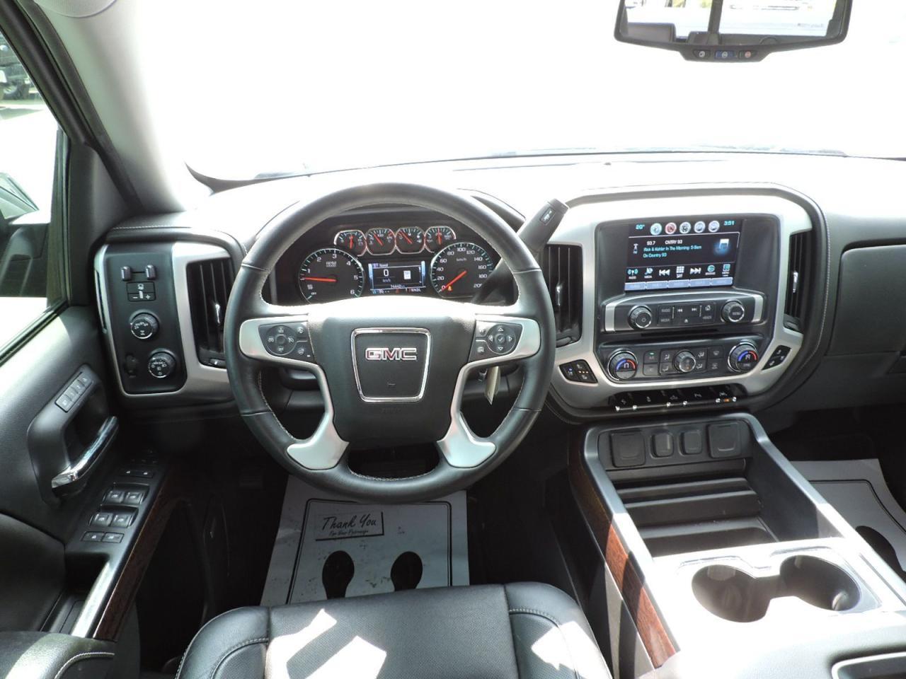 2017 GMC Sierra 1500