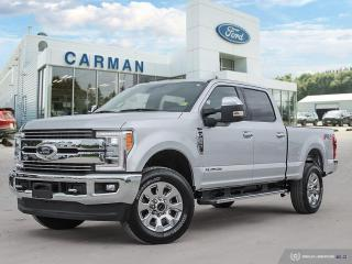 New 2019 Ford F-250 LARIAT for sale in Carman, MB