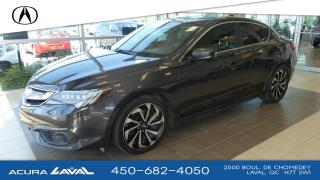 Used 2016 Acura ILX A-Spec***Automatique*** for sale in Laval, QC