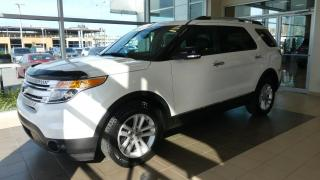 Used 2014 Ford Explorer XLT AWD for sale in Laval, QC
