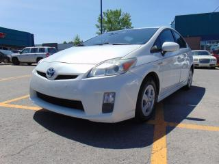 Used 2011 Toyota Prius Hayon 5 portes for sale in St-Eustache, QC