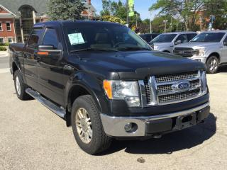 Used 2010 Ford F-150 FX4 for sale in Harriston, ON