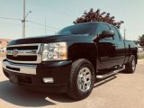 Photo of Black 2011 Chevrolet Silverado 1500