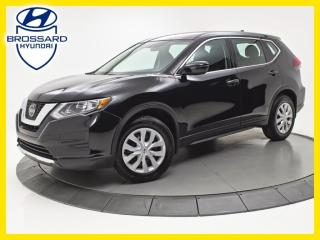 Used 2018 Nissan Rogue Cam De Recul, Sièges for sale in Brossard, QC