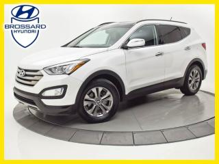 Used 2016 Hyundai Santa Fe Sport LUXURY TOIT CUIR  4X4 for sale in Brossard, QC