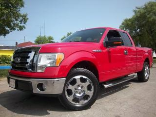 Used 2009 Ford F-150 XLT for sale in Oshawa, ON