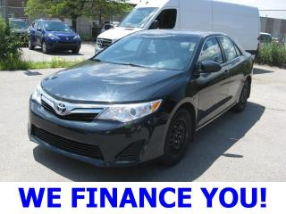 Used 2012 Toyota Camry LE for sale in Toronto, ON
