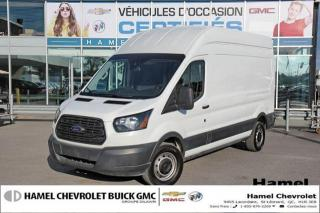 Used 2018 Ford Transit for sale in St-Léonard, QC