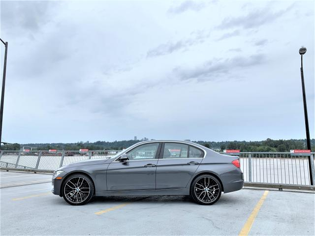 "2014 BMW 3 Series 328i xDrive - NEW 20"" M-SPORT WHEELS"