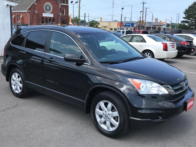 2010 Honda CR-V 4WD ** CRUISE, AUX. IN, VERY CLEAN **