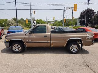Used 2001 Dodge Ram 1500 Single Cab Long Box for sale in Kitchener, ON