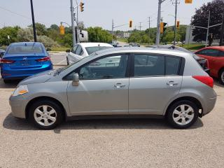 Used 2008 Nissan Versa 1.8 S for sale in Kitchener, ON