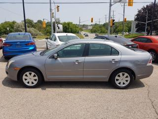 Used 2006 Ford Fusion SE for sale in Kitchener, ON