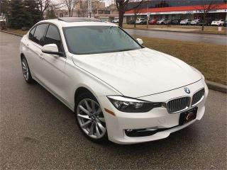 Used 2014 BMW 320 i xDrive 4dr All-wheel Drive Sedan for sale in Concord, ON