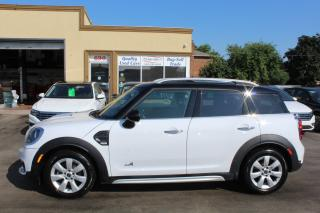 Used 2019 MINI Cooper Countryman AWD Panoramic Roof Leather Heated Seats for sale in Brampton, ON