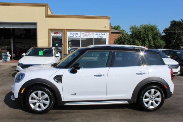 2019 MINI Cooper Countryman AWD Panoramic Roof Leather Heated Seats