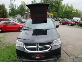 Used 2018 Dodge Grand Caravan CANADA VALUE PACKAGE for sale in Cookstown, ON