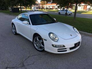 Used 2005 Porsche 911 Carrera 997 2dr RWD 2 Door Cpe for sale in Concord, ON