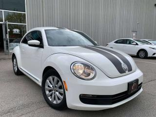 Used 2012 Volkswagen Beetle Comfortline 2dr FWD 2 Door Coupe for sale in Concord, ON