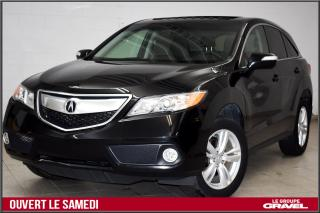 Used 2015 Acura RDX Premium Toit Cuir for sale in Montréal, QC