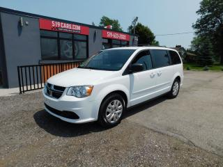 Used 2015 Dodge Grand Caravan SXT for sale in St. Thomas, ON