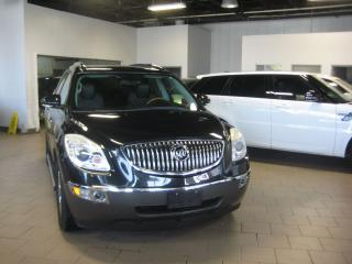 Used 2008 Buick Enclave CXL AWD for sale in Markham, ON