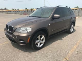 Used 2012 BMW X5 xDrive 35i for sale in Mississauga, ON