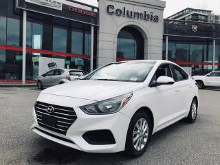 Used 2018 Hyundai Accent GL for sale in Richmond, BC