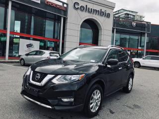 Used 2018 Nissan Rogue SV AWD- LOCAL/NO ACCIDENT/ PANO SUNROOF/AWD for sale in Richmond, BC