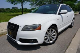 Used 2009 Audi A3 S-LINE /QUATTRO / LOCALLY OWNED / WINTER READY for sale in Etobicoke, ON