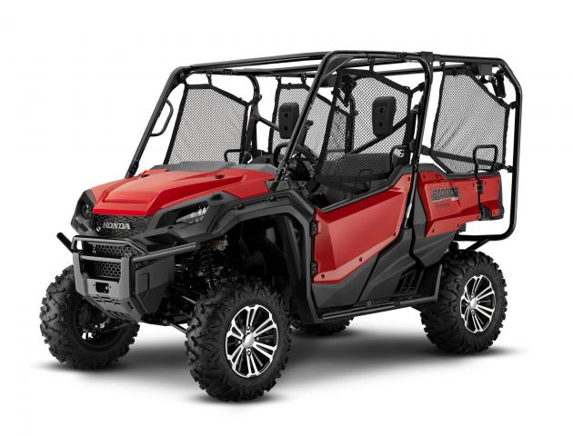 2020 Honda Pioneer 1000 SXS1000M5DL