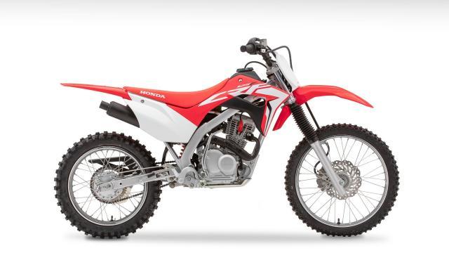 2020 Honda CRF125FB CRF125FBL