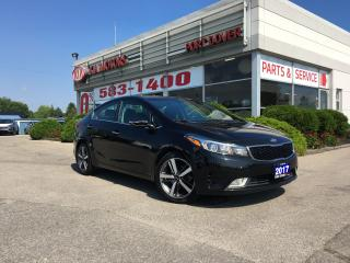 Used 2017 Kia Forte EX+ for sale in Port Dover, ON