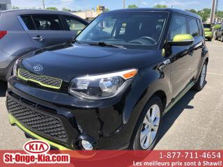 Used 2016 Kia Soul Édition Energy BA for sale in Shawinigan, QC