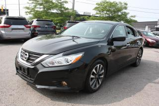 Used 2017 Nissan Altima 2.5 SV for sale in Toronto, ON