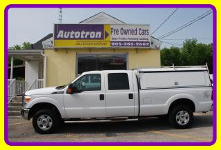 Used 2011 Ford F-350 EXT. CAB 8' BOX for sale in Woodbridge, ON